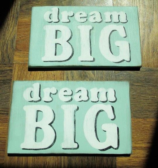 dream big cooper