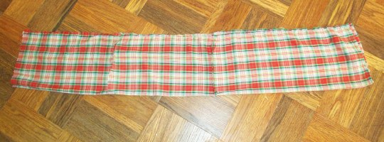 long fold